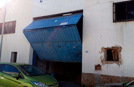 Bâtiment à usage industriel  Calle serra, 7. Nave en venta en massamagrell (valencia). nave industrial diáfan