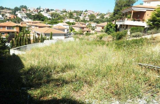 Solar urbano  Avenida gessami. urb.castellmoster. Suelo urbano con una extensión de 764 m2 ubicado en la avenida g