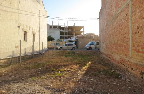 Solar urbano  Calle gerona, 137. Parcela en venta ubicada en la calle gerona, en el centro de san