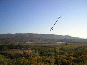 Grundstuck zum verkauf in Vall d'Albaida