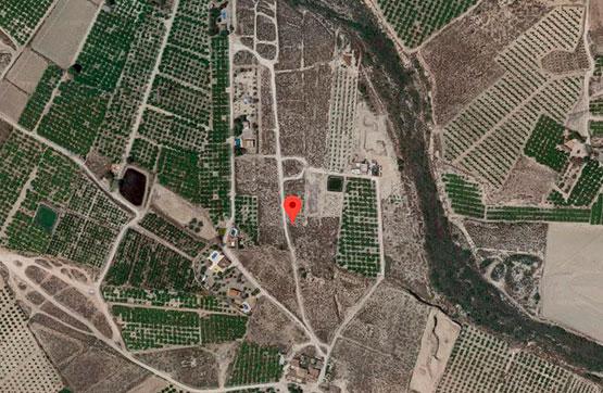 Solar urbà  Calle paraje los tornajos, pol 21 parc 148. Suelo en venta en Orihuela (alicante). parcela de suelo rústico