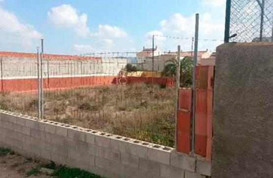 Solar urbà  Calle alfonso xiii s/n. Este terreno se encuentra en calle alfonso xiii s/n, Orihuela, a