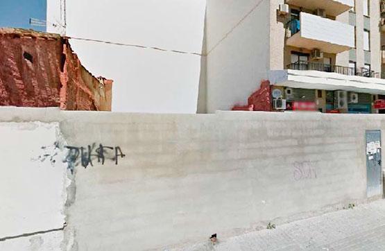 Terrain urbain  Calle hernán cortés, 50,52, 50. ¡oportunidad para comprar tu suelo! parcela situada en valencia.