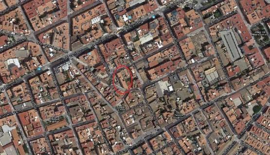 Terrain urbain  Calle juan molina -, 4. ¡oportunidad para comprar tu suelo! finca situada en valencia. e