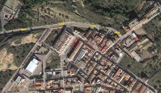 Solar urbà  Calle pamela gual, 6. ¡oportunidad para comprar tu suelo! finca situada en castellón.