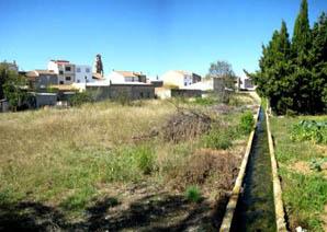 Solar urbano  Calle azagador, 2. Suelo urbano de uso residencial ( no consolidado) campaña especi