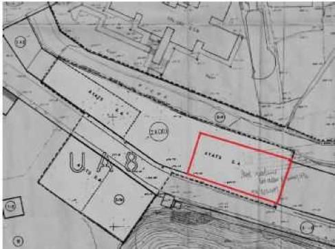 Solar urbano  Calle camprodon 103-105. ¡oportunidad para comprar tu suelo! parcela en venta situada en