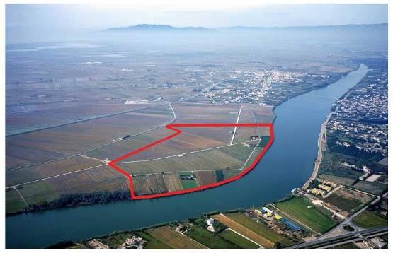 Solar urbano  Sector p-2, plan parcial dr-1-. ¡oportunidad para comprar tu suelo! conjunto de 37 parcelas en v