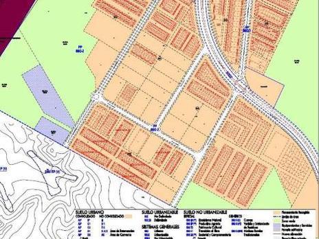 Terrenos en venta en Zaragoza Capital