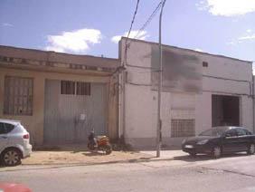 Solar urbano  Avenida catalunya 48-50-52. Parcela de terreno