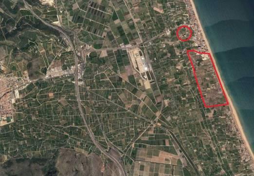 Urban plot  Calle sector 17 marenys , poligono 15, parcela 209. Este terreno se encuentra en calle sector 17 marenys , poligono