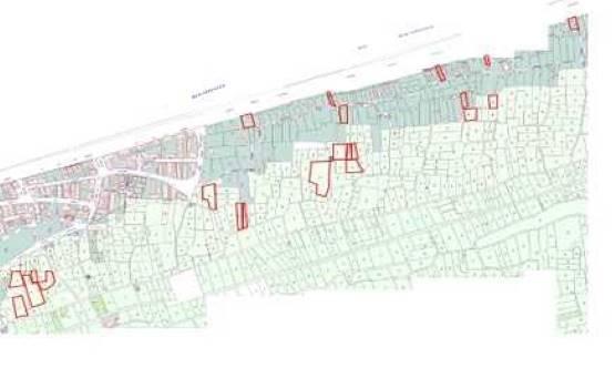 Urban plot  Calle sector 17 marenys. Este terreno se encuentra en calle sector 17 marenys, tavernes d