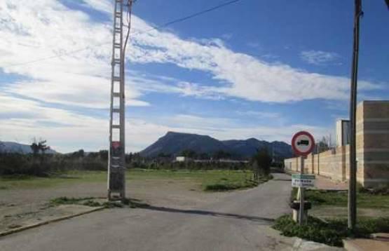 Urban plot  Calle sector 17 marenys, poligono 15, parcela 191. Este terreno se encuentra en calle sector 17 marenys, poligono 1