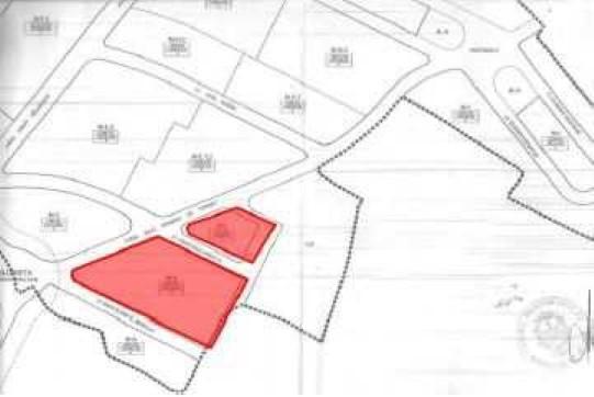 Solar urbà  Sector uze-4. Suelo finalista residencial situado en orito (monforte del cid),