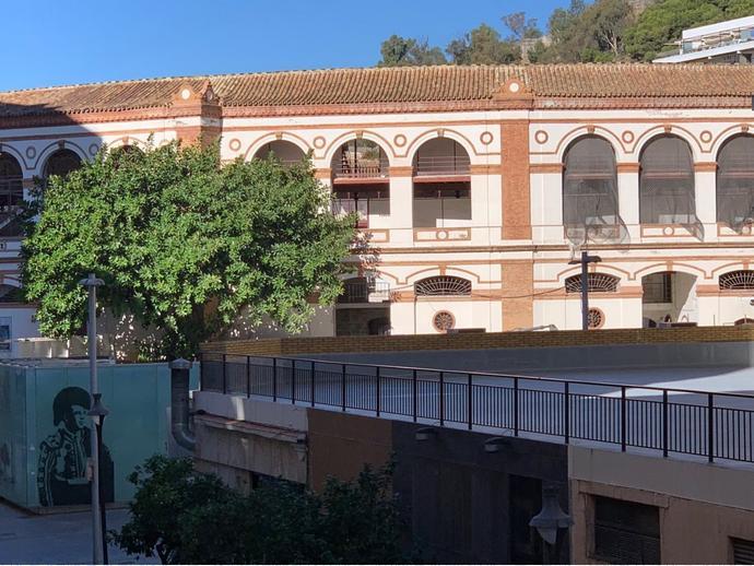 Foto 1 de Piso en Malaga ,Malagueta-Monte Sancha / La Malagueta - La Caleta, Málaga Capital