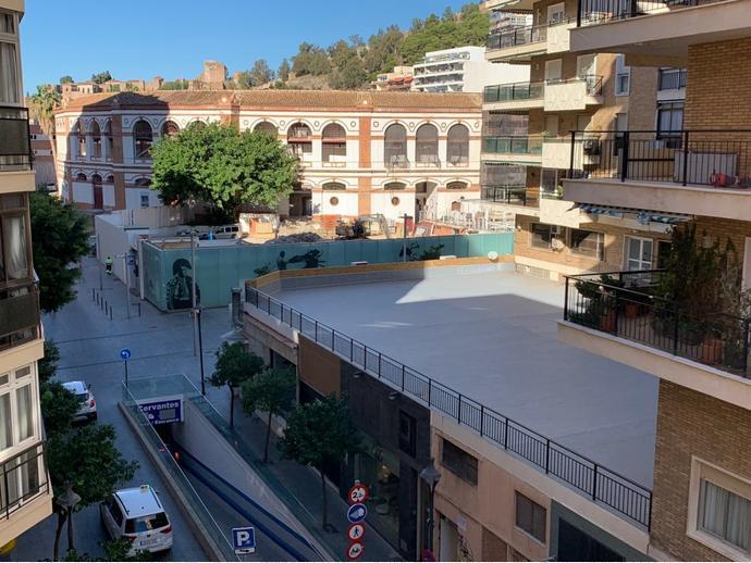 Foto 12 de Piso en Malaga ,Malagueta-Monte Sancha / La Malagueta - La Caleta, Málaga Capital