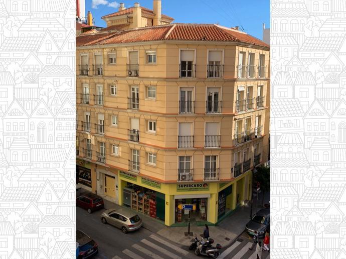 Foto 13 de Piso en Malaga ,Malagueta-Monte Sancha / La Malagueta - La Caleta, Málaga Capital