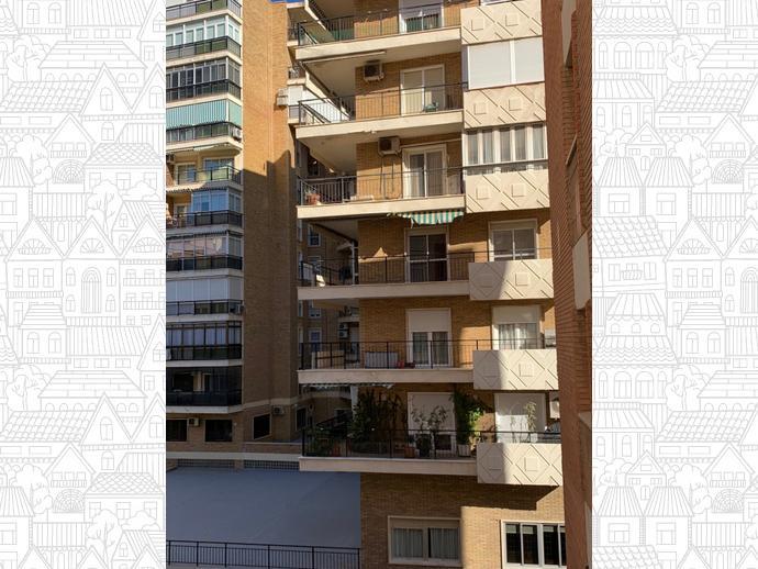 Foto 14 de Piso en Malaga ,Malagueta-Monte Sancha / La Malagueta - La Caleta, Málaga Capital