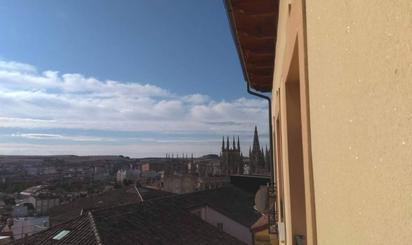 Plantas intermedias en venta en Burgos Capital