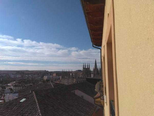 Viviendas de alquiler en Alfoz de Burgos