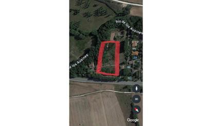 Terrenys en venda a Burgos Capital