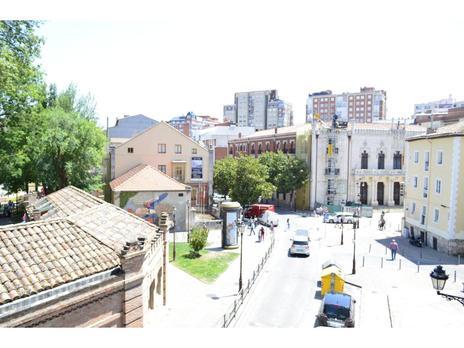 Plantas intermedias de alquiler en Burgos Capital
