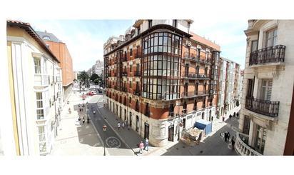 Viviendas de alquiler en Burgos Capital
