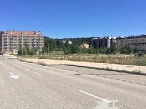 Grundstuck zum verkauf in Fuentecillas - Universidades, Burgos Capital