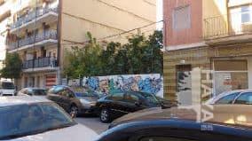 Area edificabile urbana in La Constitución-Canaleta. Solar en venta en motor del quint, mislata (valencia) victor pra
