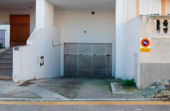 Autoparkplatz in Santa Margalida. Garaje en venta en santa margalida (baleares) volanti