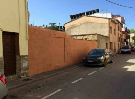 Stadtgrundstück in Banyoles. Urbano en venta en banyoles, banyoles (girona) ponent