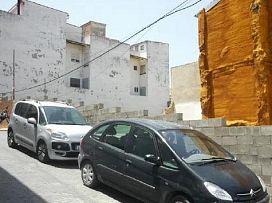 Terrain urbain à Albaida. Urbano en venta en albaida, albaida (valencia) sant josep