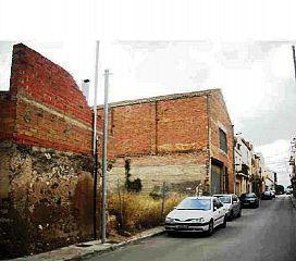 Stadtgrundstück in Morell (El). Urbano en venta en el morell, el morell (tarragona) major