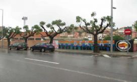 Solar urbano en Falset. Urbanizable en venta en caseta de cal pedret, falset (tarragona)