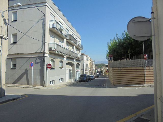 Aparcament cotxe en Sant Llorenç d´Hortons. Garaje en venta en can rovira, sant llorenç d`hortons (barcelona