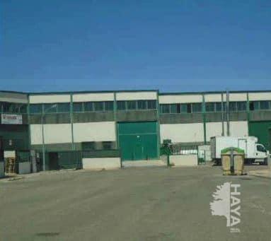 Nau industrial en Nambroca. Nave industrial en venta en las nieves, nambroca (toledo) diaman