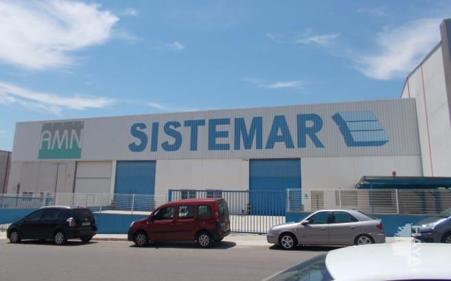 Nau industrial en Corralet-Bonanza-Tres Rutas. Nave industrial en venta en náquera (valencia) levante