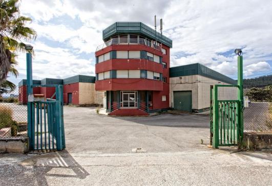 Capannone industriale in Sant Martí Sarroca. Nave industrial en venta en cal roig, sant martí sarroca (barcel