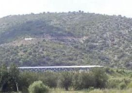 Area edificabile urbana in Santa Magdalena de Pulpis. Rústico en venta en santa magdalena de pulpis, santa magdalena d