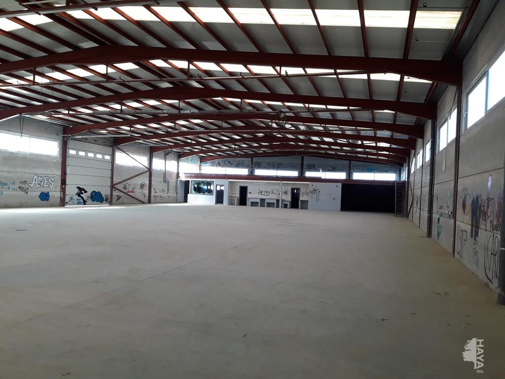 Bâtiment à usage industriel à Cálig. Nave industrial en venta en càlig, càlig (castellón) partida ped
