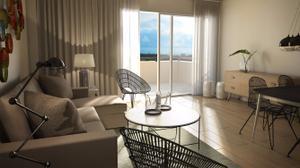 Apartamento en Venta en La Colina / Playamar