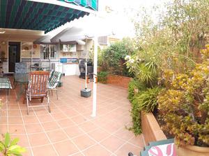 Casas adosadas de compra en Málaga Capital
