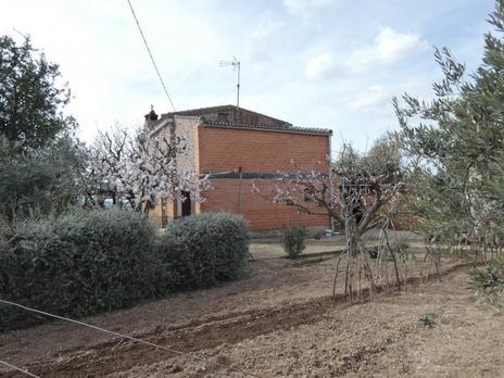 Fincas rústicas en venta con terraza en Zaragoza Capital