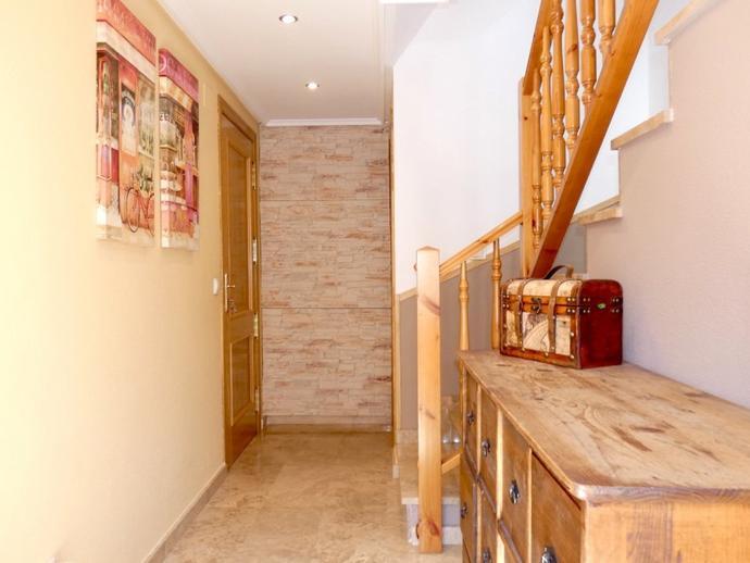 Foto 3 de Casa adosada en venta en Estación Utebo, Zaragoza