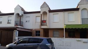 Casa adosada en Venta en Concordia, 10 / Trigueros