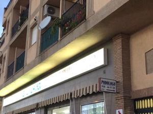 Viviendas de alquiler en Granada Provincia