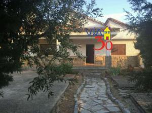 Chalet en Venta en Villaseco de Los Gamitos / Villaseco de los Gamitos