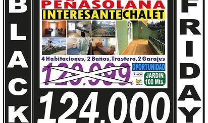 Casa o chalet en venta en Peñasolana 3, Carrascal de Barregas