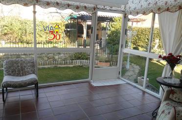 Casa o chalet en venta en Miguel de Unamuno, Monterrubio de Armuña