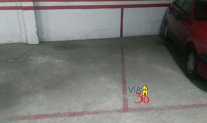 Garaje en venta en San Agustin, Salesas - Labradores